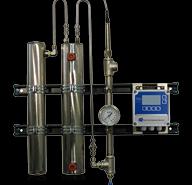 Boiler Water Control WS -