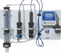 Total Chlorine Analyzer - TC80
