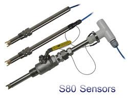 S80 Sensors