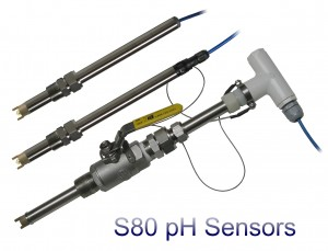 S80 pH Sensors