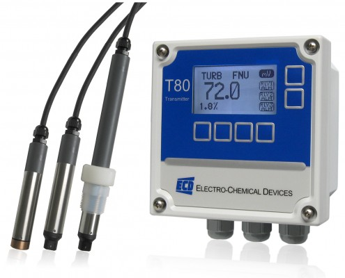 Turbidity Suspended Solids Analyzer