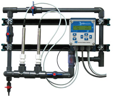 Seawater DeChlorination Analyzer DCA-23