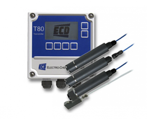 Optical Dissolved Oxygen Sensor - Triton DO80