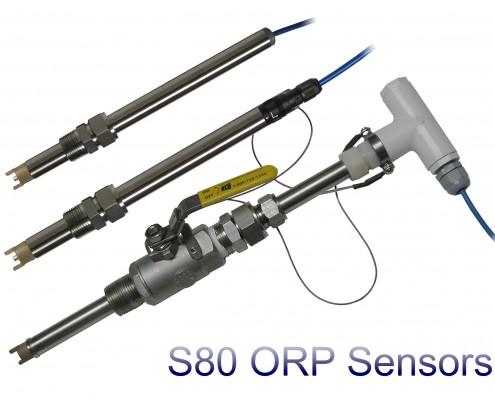 S80 ORP Sensors