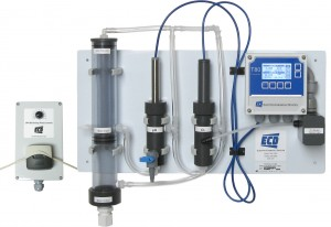 DeChlorination Analyzer
