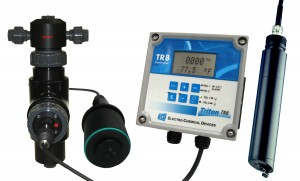 Triton TR8 Turbidity Suspended Solids