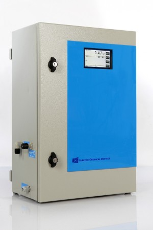 CA6 - UV Analyzers