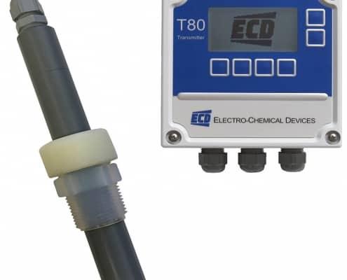 Triton EV82 Sensor